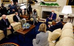 Ông Biden thúc giục nâng cấp cơ sở hạ tầng, lo Trung Quốc 'tranh phần'