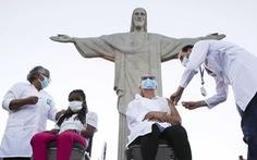 5 địa điểm tiêm chủng vắc xin COVID-19 độc lạ trên thế giới