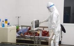 Nữ bác sĩ hoãn cưới 3 lần để vào 'điểm nóng' chống dịch COVID-19