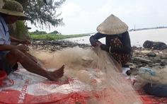 Nước sông Mekong thấp 'đáng lo ngại', kêu gọi Trung Quốc chia sẻ dữ liệu