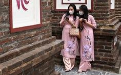 Thế giới đón Tết Nguyên đán 2021: Khác biệt nhưng vẫn vui