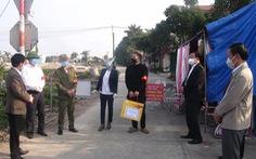 Giãn cách xã hội toàn tỉnh Hải Dương từ 0h ngày 16-2