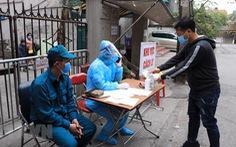 Thêm 1 người Nhật Bản tại Hà Nội nhiễm COVID-19, làm chung công ty bệnh nhân 2229