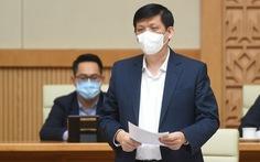 Bệnh nhân người Nhật có nồng độ virus khá cao, nghi bị lây tại Hà Nội