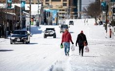 7 bang ở Mỹ lạnh đến mức 'khẩn cấp', nước Anh âm 23 độ C lạnh nhất 25 năm