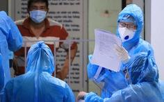 TP.HCM xét nghiệm 40.000 mẫu, kiểm soát chuỗi lây nhiễm ở Tân Sơn Nhất