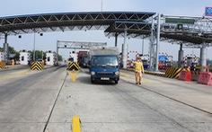 Xe chở hàng từ Hải Dương được phép vào Hải Phòng nếu đủ điều kiện phòng dịch
