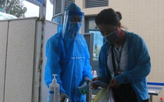 Bệnh viện 175 tiếp nhận bệnh nhân khám bệnh trở lại từ 17-2