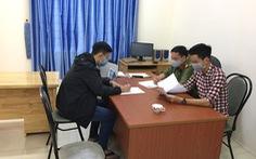 Người photoshop chỉnh sửa văn bản của phó chủ tịch Lâm Đồng là một học sinh lớp 10