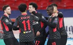 Hàng thủ Leipzig 'dâng' chiến thắng cho Liverpool