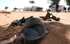 Băng nhóm vũ trang bắt cóc 42 sinh viên, giáo viên trong trường học ở Nigeria