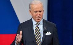 Tổng thống Biden tuyên bố có đủ vắc xin cho người Mỹ cuối tháng 7-2021