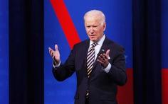Ông Biden nói chuyện với tất cả người tiền nhiệm, ngoại trừ ông Trump