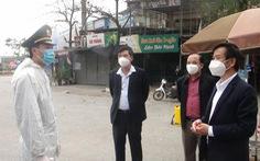 Hải Dương bác tin giám đốc Trung tâm Kiểm soát bệnh tật tỉnh bị đình chỉ công tác