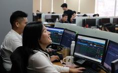 Dòng tiền đổ vào mua cổ phiếu, chứng khoán tăng vọt trong phiên khai trương năm mới Tân Sửu