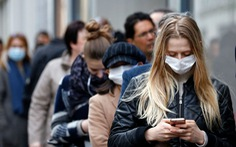 Xài cảnh báo tiếp xúc COVID của Apple và Google có bị lộ thông tin cá nhân?