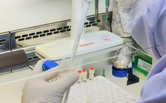 Đồng Nai xét nghiệm SARS-CoV-2 cán bộ, công chức từng đến vùng có nguy cơ