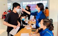 KTX ĐH Quốc gia TP.HCM xét duyệt từng sinh viên muốn trở lại trước 28-2