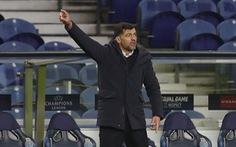 Đánh bại Juventus, HLV Porto tự tin nói mình 'rất mạnh'