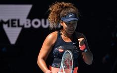 'Hạ gục nhanh' Serena Williams, Osaka giành quyền vào chung kết