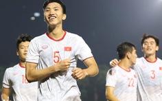Điểm tin thể thao tối 18-2: Bóng đá Việt Nam tiếp tục dẫn đầu Đông Nam Á