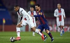 Chờ ngày Messi về với…Mbappe