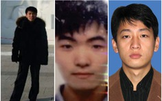 Mỹ buộc tội 3 công dân Triều Tiên tấn công mạng 'trộm' hơn 1,3 tỉ USD