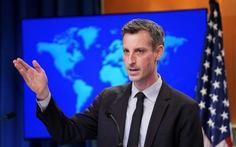 Mỹ nhận lời mời đối thoại với Iran về thỏa thuận hạt nhân