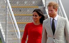 Quyết ra riêng, Hoàng tử Harry bị Hoàng gia Anh lấy lại các tước hiệu danh dự