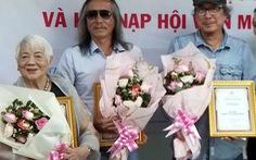 'Gánh gánh gồng gồng' và 'Đất K' đoạt giải Hội Nhà văn TP.HCM 2020