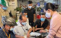 Quận Bình Thạnh chuẩn bị kiểm tra y tế ngẫu nhiên các quán nhậu