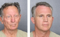 Bắt 2 người đàn ông giả làm cảnh sát để từ chối đeo khẩu trang phòng dịch