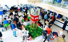 Đại học Quốc tế Sài Gòn tuyển sinh nhiều ngành học mới