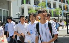 Tuyển sinh lớp 10 tại Hà Nội sẽ thi 4 môn