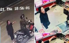 'Sửng cồ' khi nhân viên cửa hàng nhắc đeo khẩu trang, người phụ nữ 'được' công an triệu tập