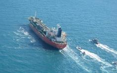 Iran thả tất cả thuyền viên tàu dầu Hàn Quốc, giữ lại thuyền trưởng