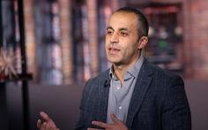 Amazon, Alphabet rót vốn đầu tư cho công ty khởi nghiệp về Big data