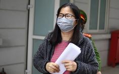 Nữ kế toán PVTrans nhận lãi ngoài OceanBank lãnh án tù