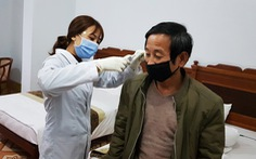 Quảng Ninh yêu cầu khai báo y tế toàn tỉnh, phải xong trước ngày 9-2