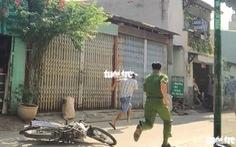 Công an TP.HCM truy tìm nghi phạm cướp giật tài sản ở quận Tân Bình