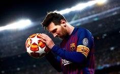 Messi và Barca đã cạn tình?