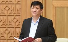 Bộ trưởng Y tế: 'Kiểm soát dịch ở Hà Nội có thể lâu hơn'