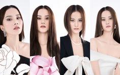 Trần Hùng công bố bộ sưu tập ấn tượng La Muse đến London Fashion Week