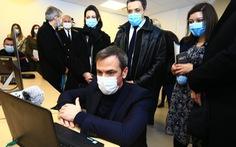 Biến thể virus corona mới làm thời gian lây nhiễm dài hơn?