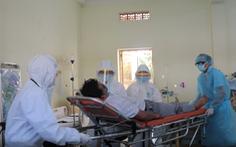 TP.HCM xây dựng kịch bản khi có 500 bệnh nhân dương tính COVID-19