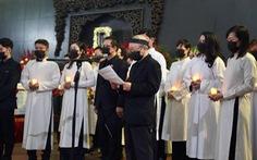 'Tiếng đàn vùng Mê Thảo' được tái hiện trong lễ tang NSND Hoàng Dũng