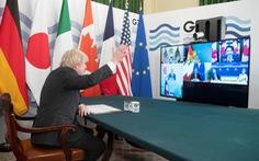 G7 cam kết tăng thêm đóng góp giúp nước nghèo trong đại dịch