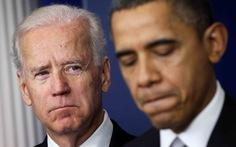Khác Obama, ông Biden cứng rắn với Trung Quốc