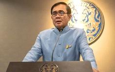 Thủ tướng Thái Lan vượt ải bỏ phiếu bất tín nhiệm ở Quốc hội