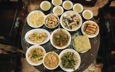 Có một Bát Tràng sành ăn bên hông Hà Nội